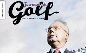 Le Journal du Golf