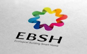 Conception de logo: EBSH