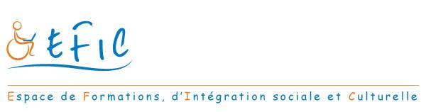 Logo de l'ASBL EFIC