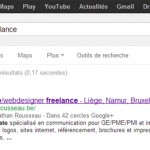 Vérifier son positionnement sur Google, quelques liens utiles…