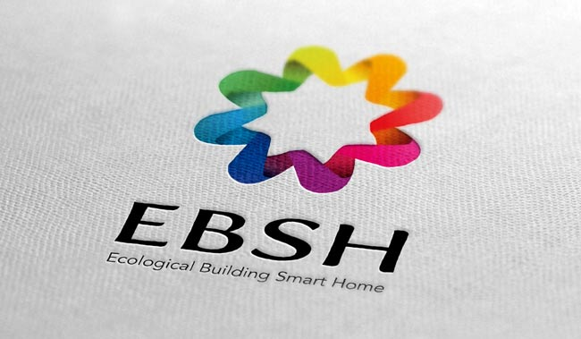 Conception De Logo EBSH